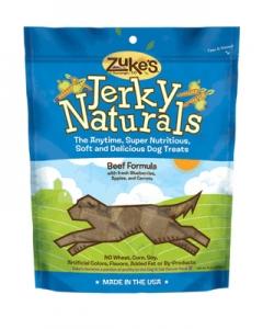 Jerky Naturals Treats - 6 oz. - Beef
