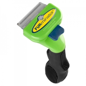 Short Hair Dog deShedding Tool by FURminator®
