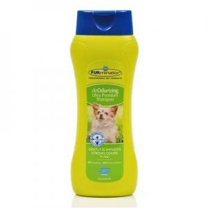 Deodorizing Ultra Premium Shampoo 16 Oz