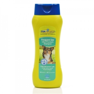 Frequent Use Ultra Premium Shampoo 16 Oz