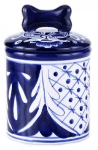 Mexican Ceramic Treat Jars