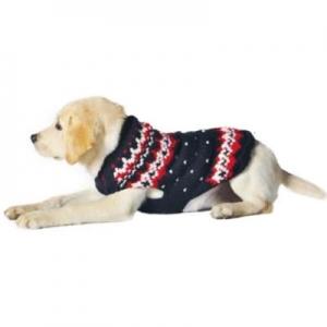 Alpine Fairisle Sweater