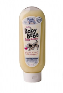 Baby Bebe Puppy Shampoo - 10oz. Bottle