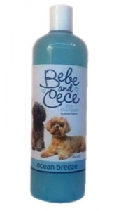 Bebe & Cece™ - Ocean Breeze - 16 oz.
