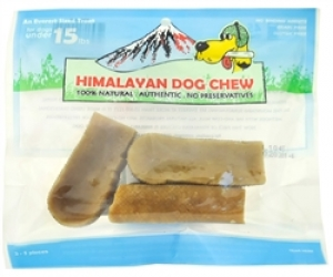 Himalayan Dog Chew Small 3 Piece