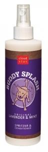 Cloud Star® Buddy Splash™ Dog Spritzer and Conditioner - Lavender & Mint 16 fl. oz.