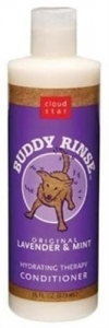 Cloud Star® Buddy Rinse™ Pet Conditioner - Lavender & Mint 16 fl. oz.