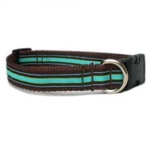 Bahama Boy Stripe Grosgrain Collection