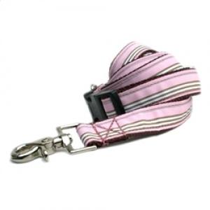 Classic Pink Stripe