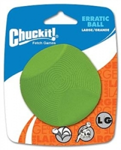 Chuckit!® Erratic Balls 1 Pack - Large