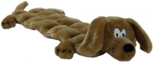 Kyjen Squeaker Mat Long Body - Wiener Dog