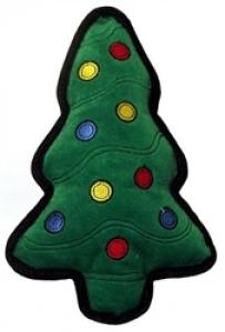 Kyjen Christmas TuffOnes Christmas Tree