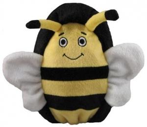 Kyjen Hard Boiled Softies- Bee