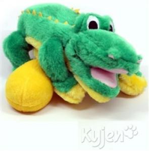 Kyjen Egg Babies - Alligator