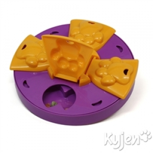 Kyjen Dog Games Toy Puzzle - Paw Flapper