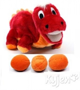Kyjen Egg Babies - Dinosaur