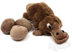 Kyjen Egg Babies - Platypus