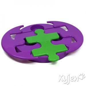 Kyjen Dog Games Toy Puzzle - Jigsaw Glider