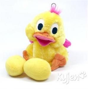 Kyjen Egg Babies - Duck