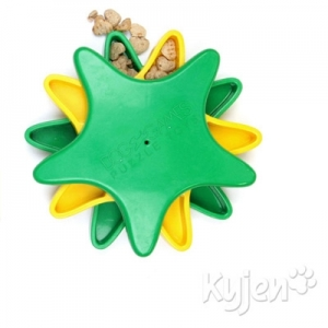 Kyjen Dog Games Toy Puzzle - Star Spinner